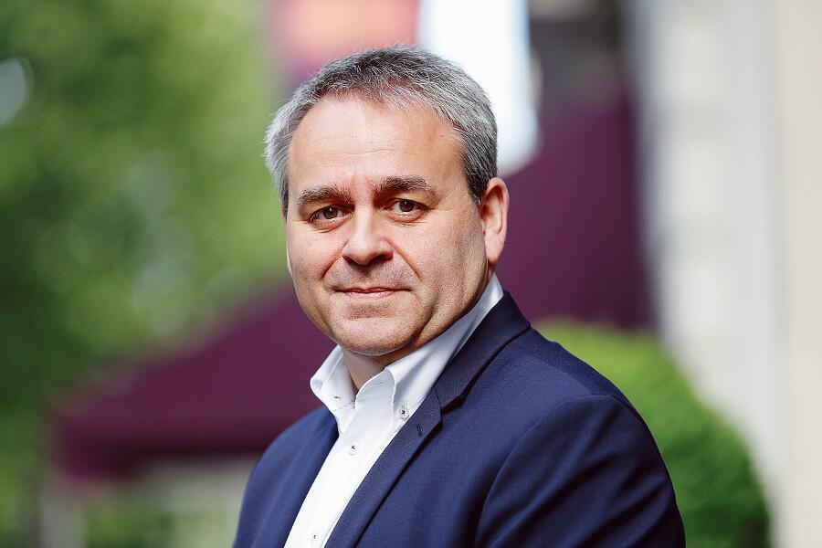 Charles Sapin