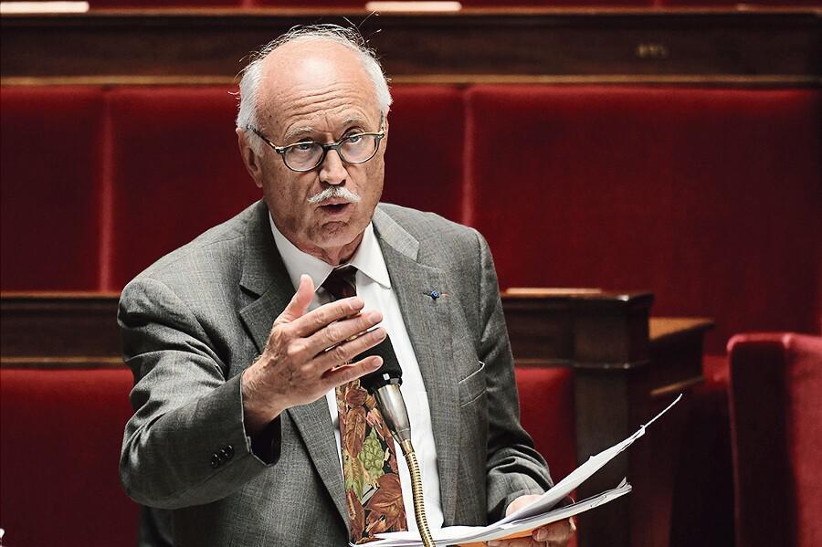Stéphane Kovacs