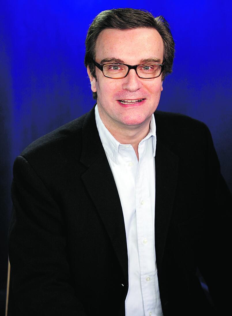 Alain Barluet