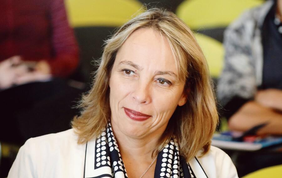 Bertille Bayart Valérie Collet