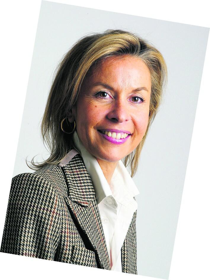 Carole Bellemare