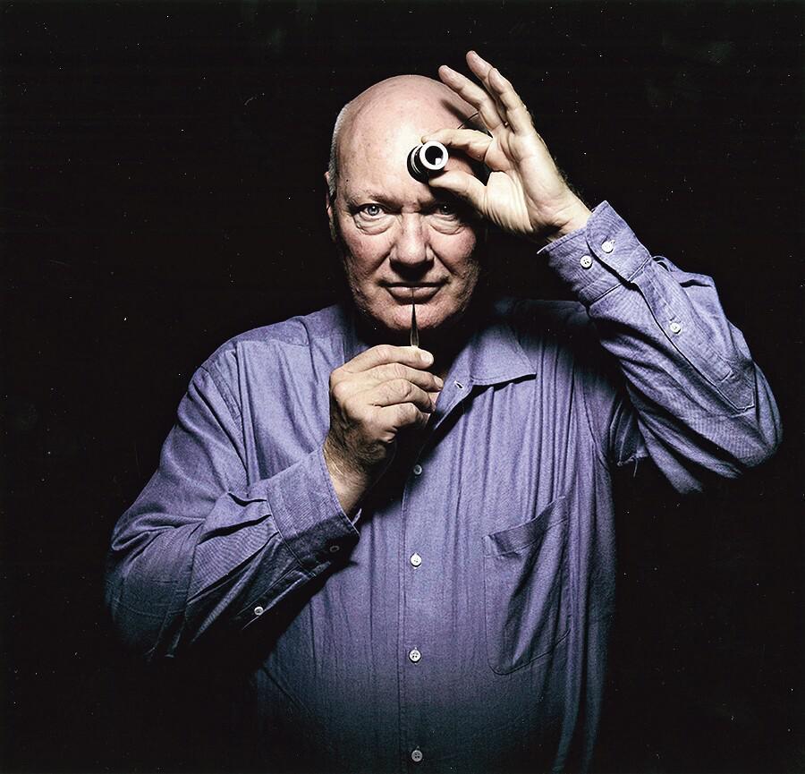 Jean Claude Biver : « Il ne faut jamais séparer une montre