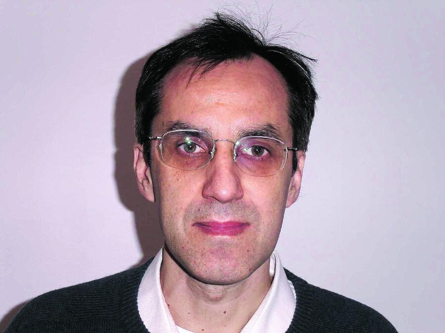 Pierre Avril