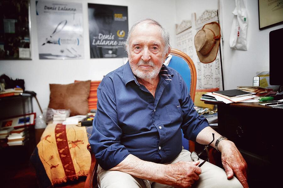 Jean-Julien Ezvan