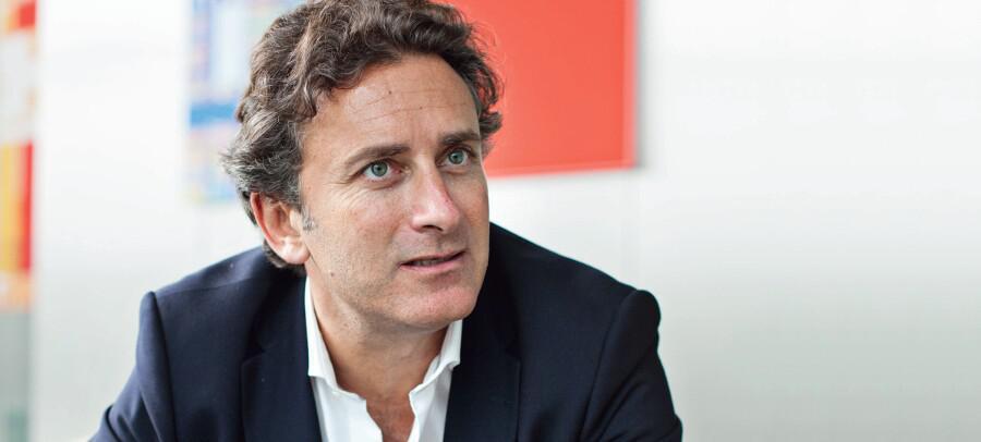 Sylvain Reisser