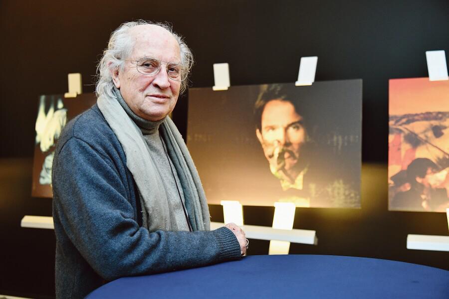 Etienne Sorin