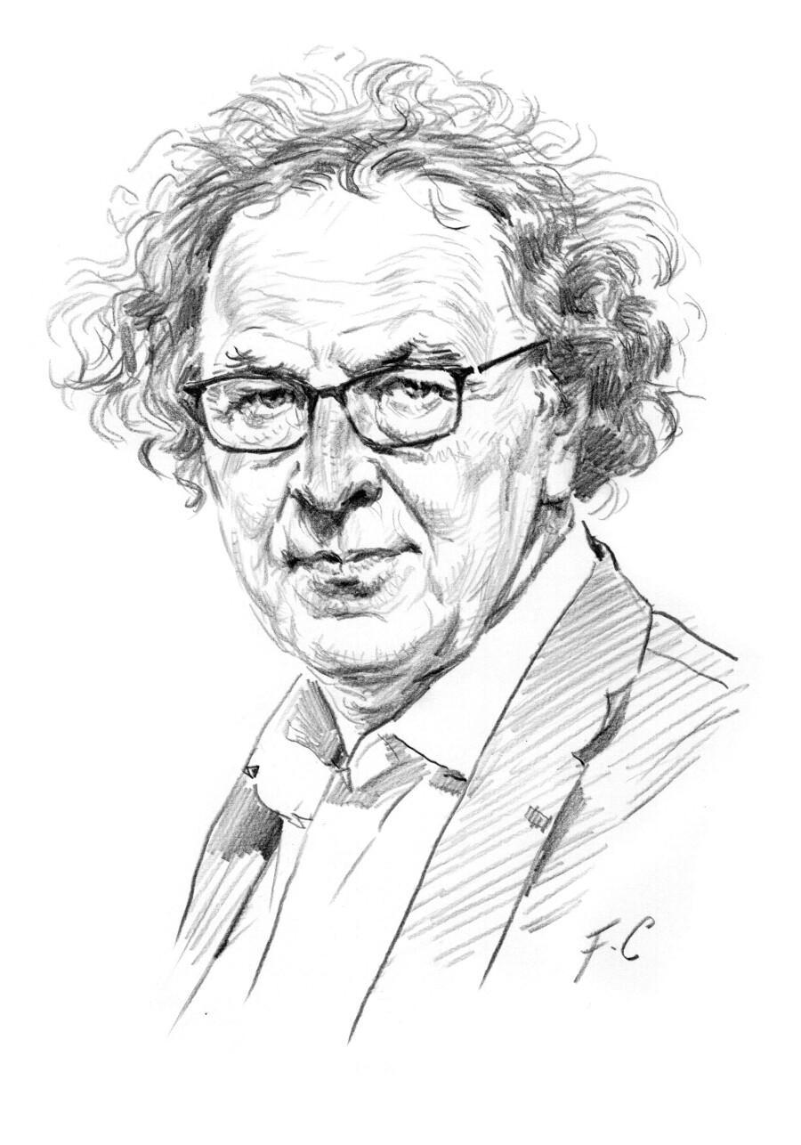 Delacomptée, Jean-Michel