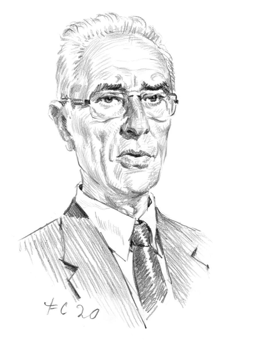 Le Borgne, Jean-Yves