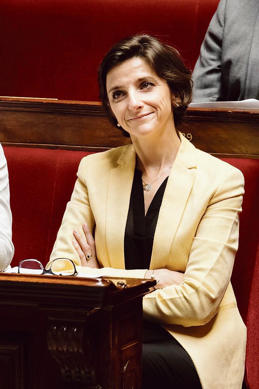 Agnès Leclair
