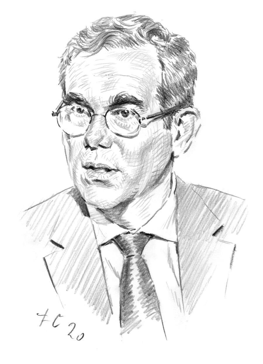 Alain Fabre