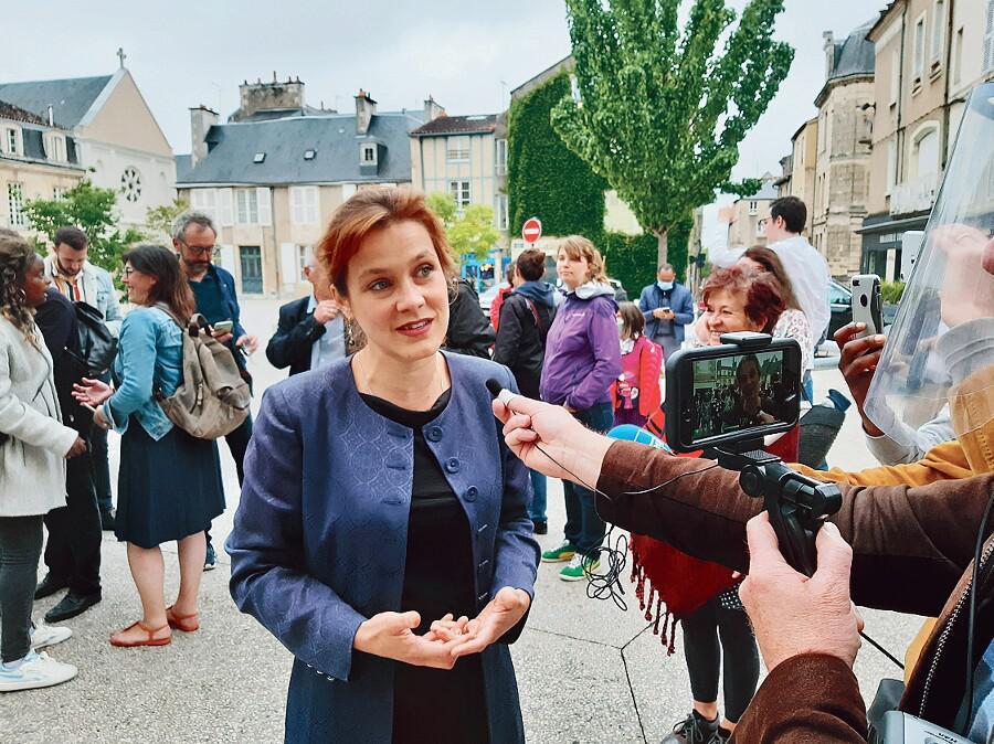 Mathilde Siraud
