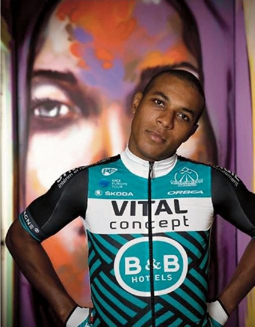 Jonathan Timbou