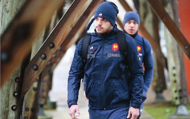 Maxime Raulin et Renaud Bourel/L'Équipe