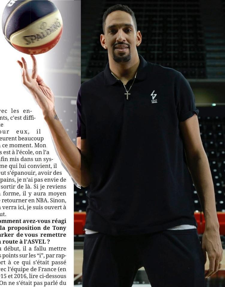Arnaud Lecomte/L'Équipe