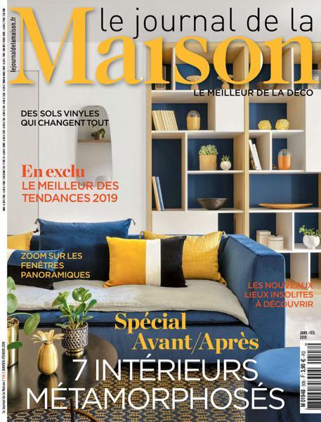 Edition du 28 Déc. 2018