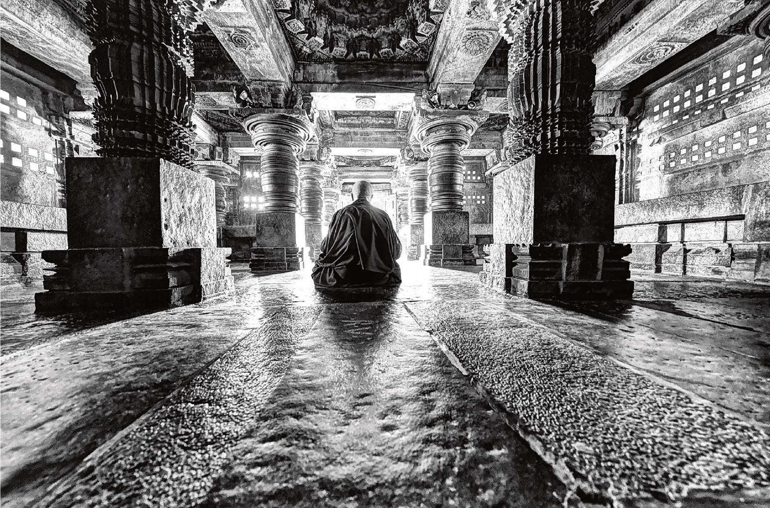 ALEXIS CAMPION « Contemplation », Rencontres de la photographie d'Arles à partir du 2 juillet.