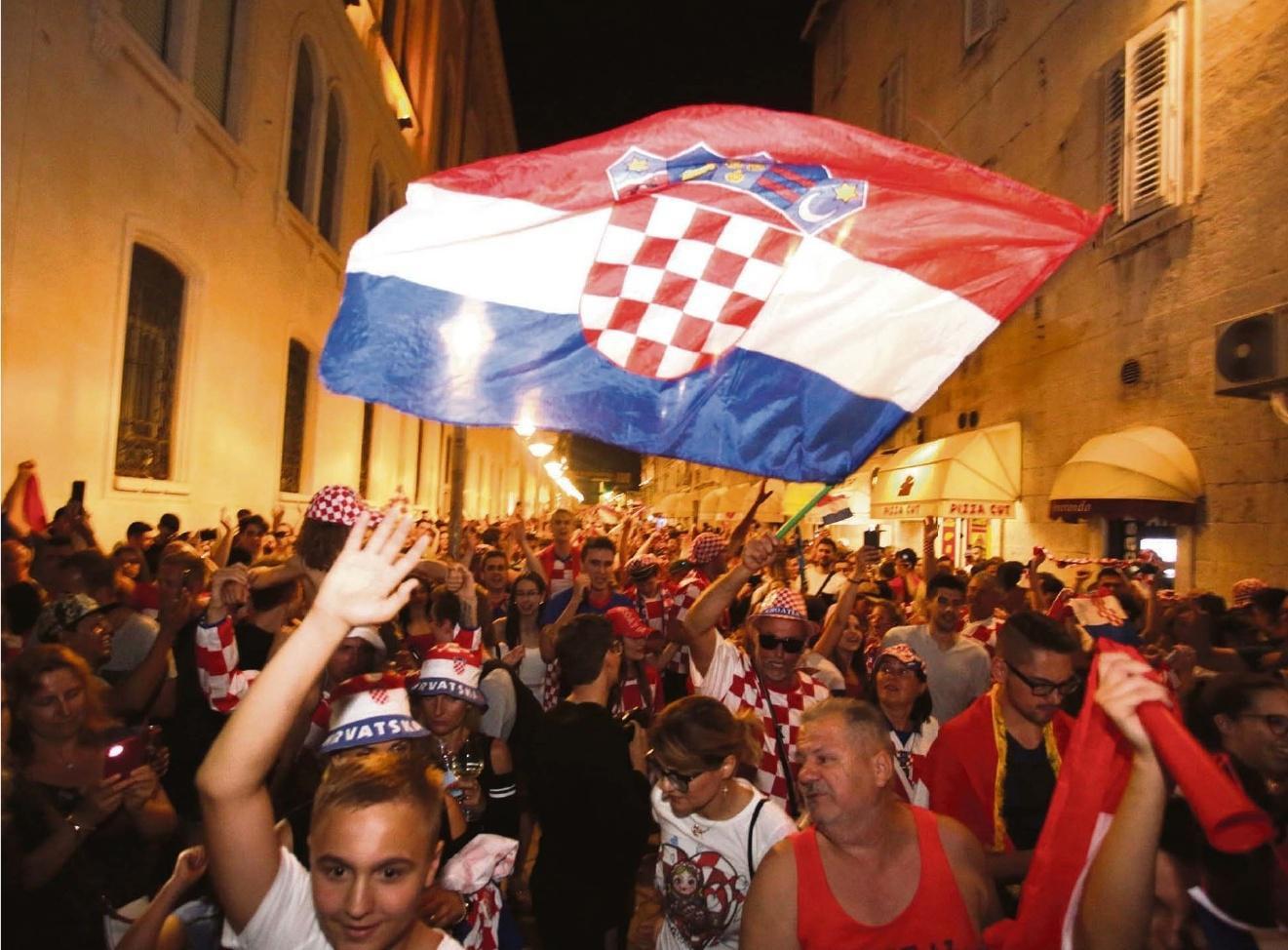 Envoyée spéciale,Split (Croatie),CAMILLE NEVEUX