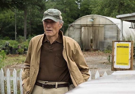 STÉPHANIE BELPÊCHE De et avec Clint Eastwood, avec Bradley Cooper. 1 h 56. Sortie mercredi.