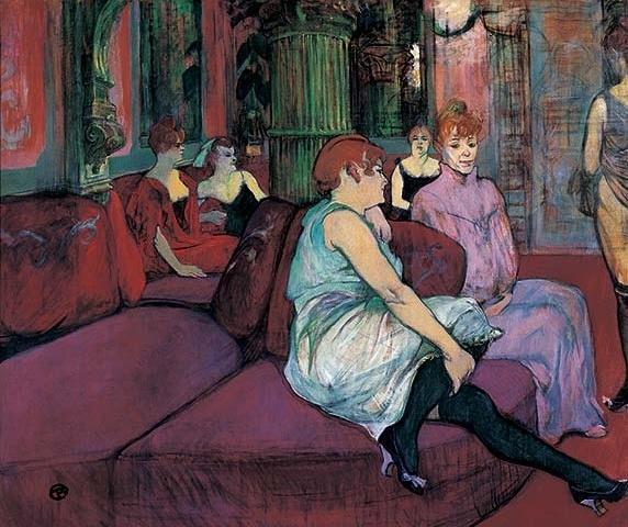 STÉPHANIE BELPÊCHE « Toulouse-Lautrec, résolument moderne », au Grand Palais (Paris 8e), jusqu'au 27 janvier 2020.