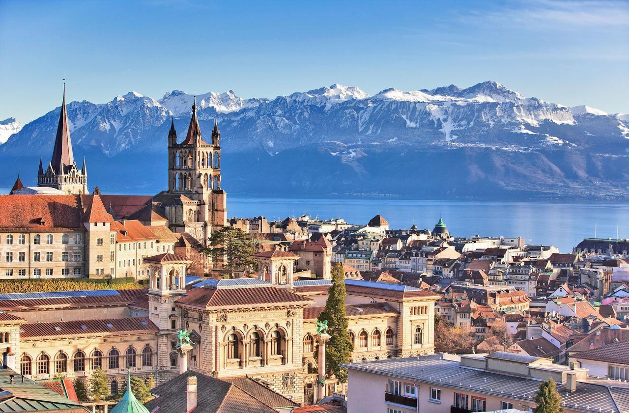 Christophe Levent, envoyé spécial à Lausanne (Suisse)