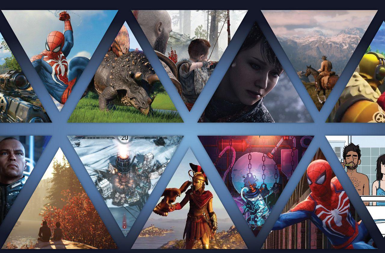 Jury de l'Etoile jeu vidéo