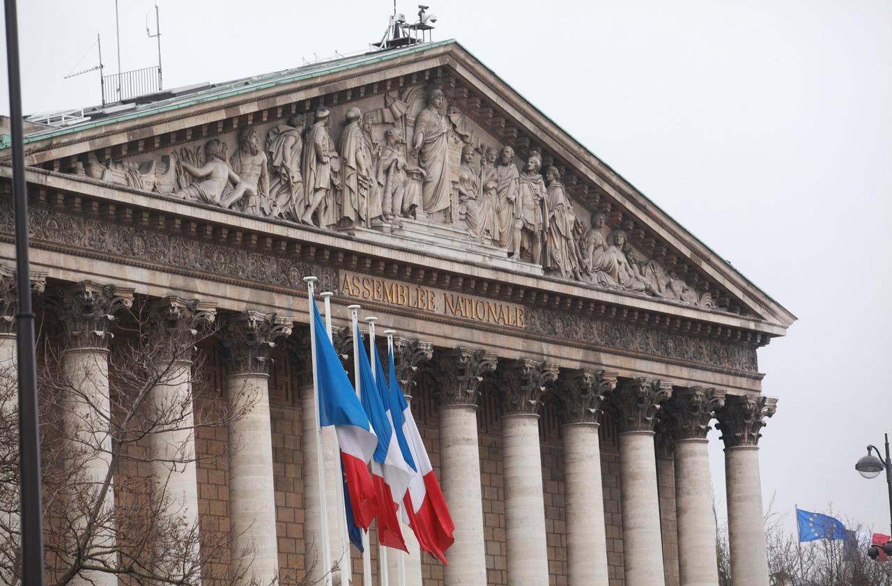 Le Parisien avec AFP