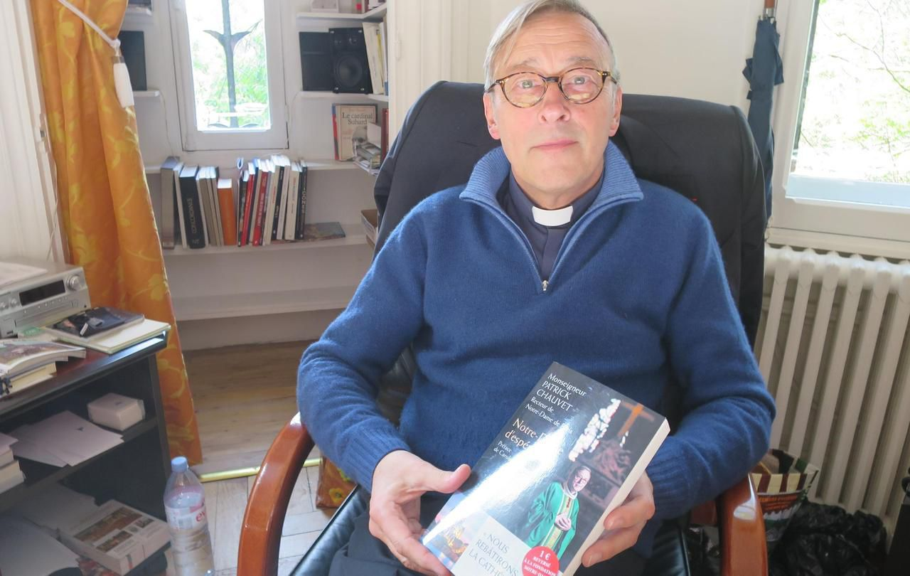 Propos recueillis par Eric Le Mitouard