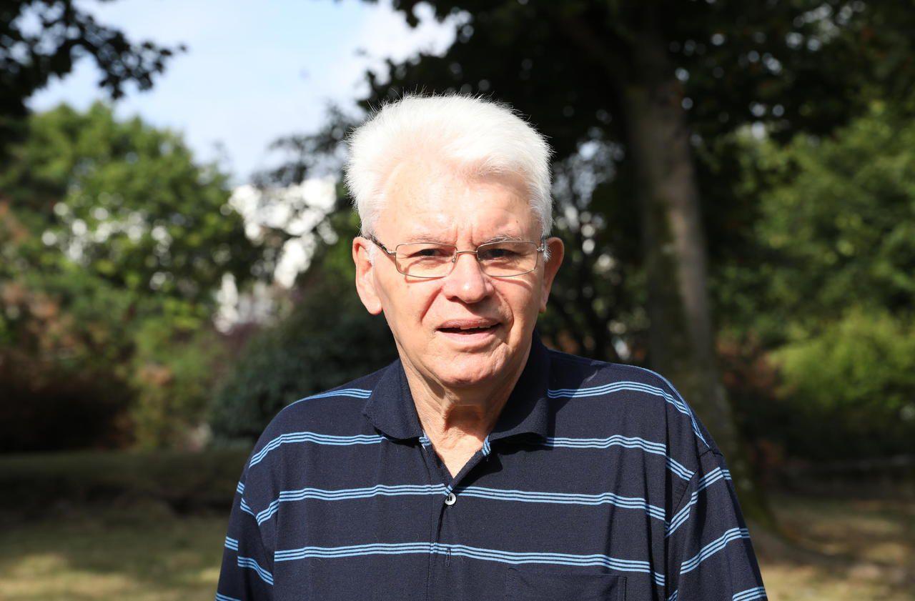 Daniel Rosenweg