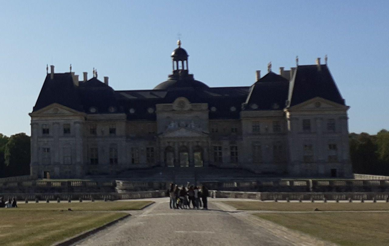La rédaction de Seine-et-Marne (avec J.-M. Décugis)