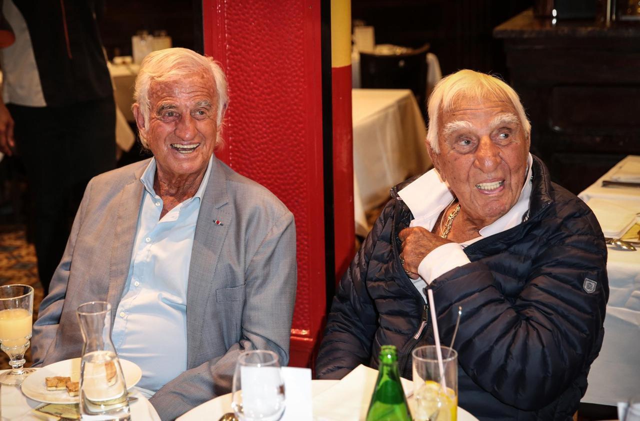 Yves Jaeglé avec C.Ba.