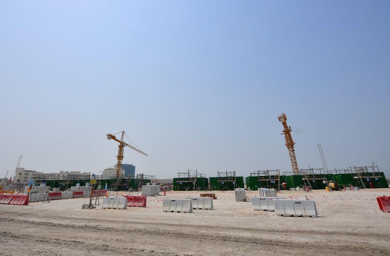 Sandrine Lefèvre, envoyée spéciale à Doha (Qatar)