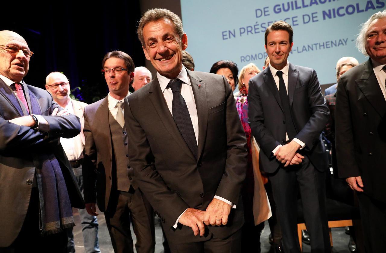 Quentin Laurent, envoyé spécial à Romorantin (Loir-et-Cher)