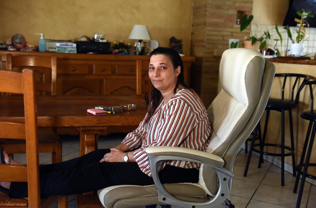 Julie Rimbert, correspondante à Toulouse (Haute-Garonne)