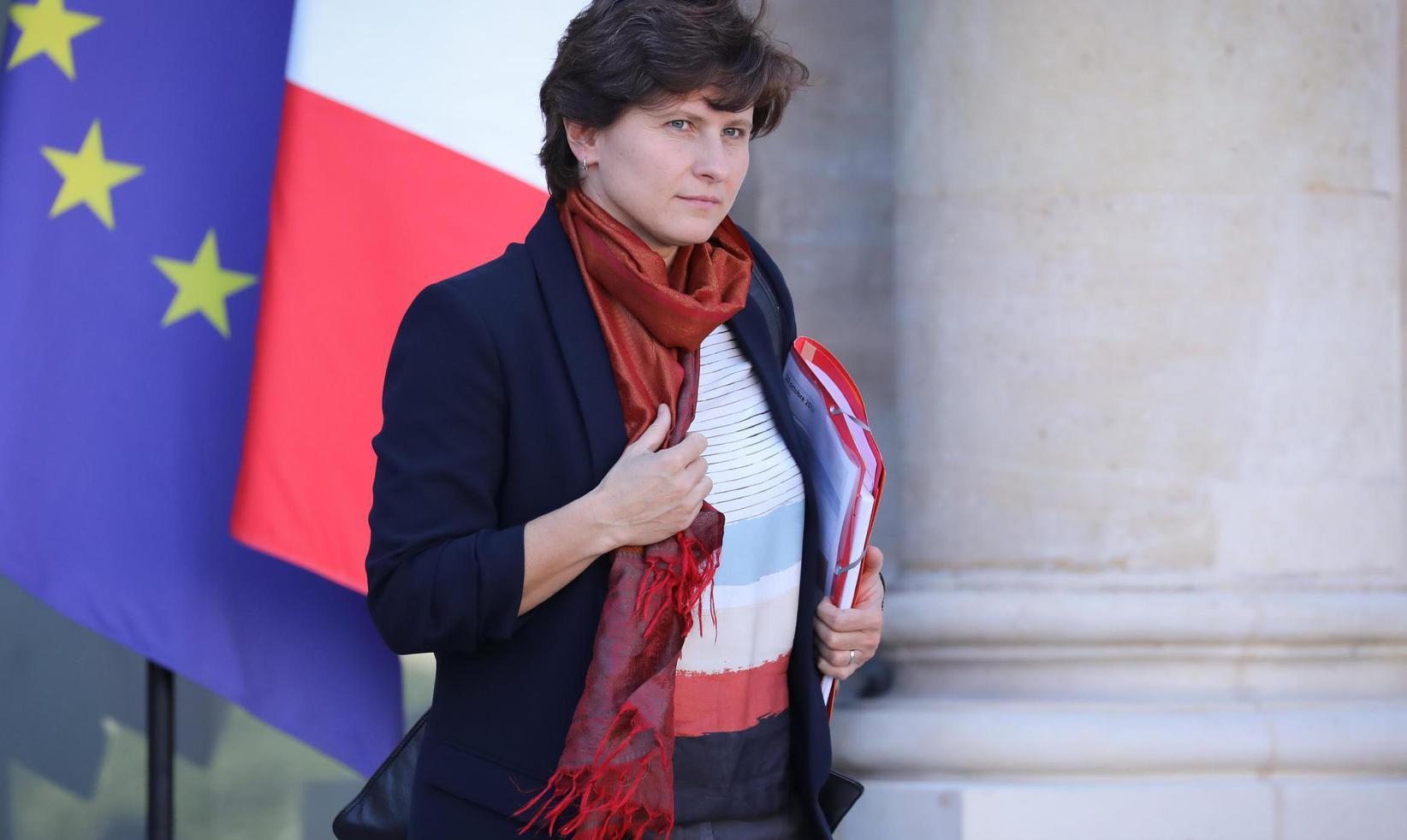 Sandrine Lefèvre