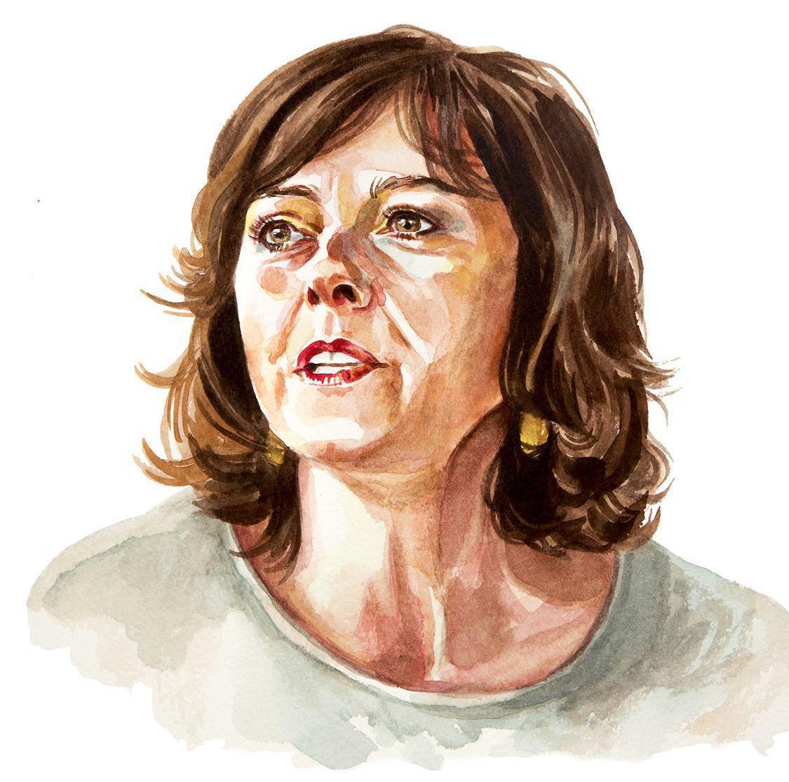 Par Carole Delga,Présidente Socialiste De La Région Occitane