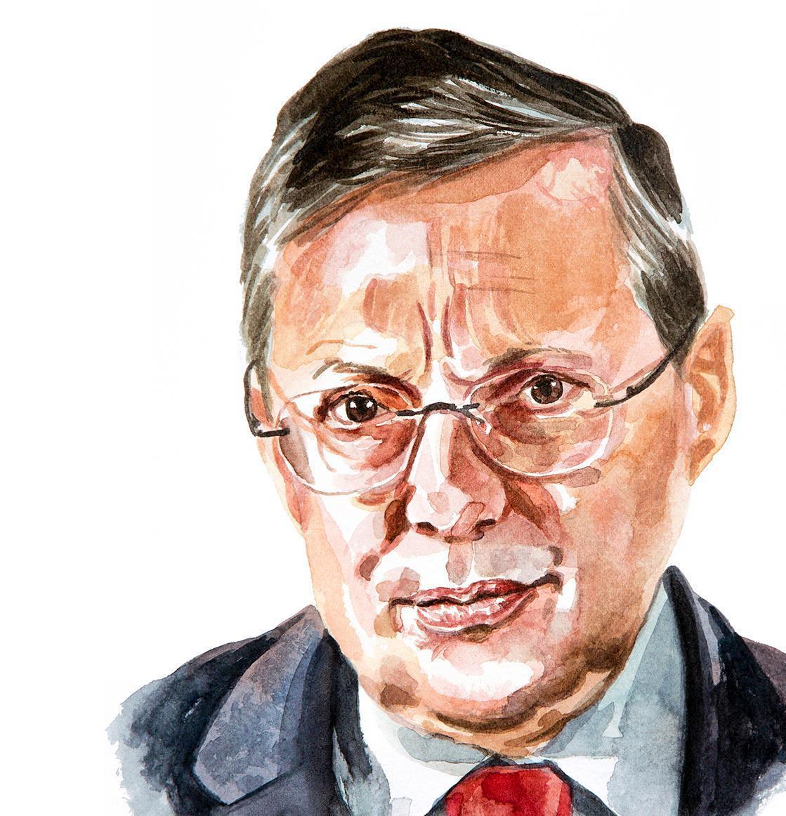 Par Philippe Bas,Sénateur De La Manche,Président De La Commission Des Lois