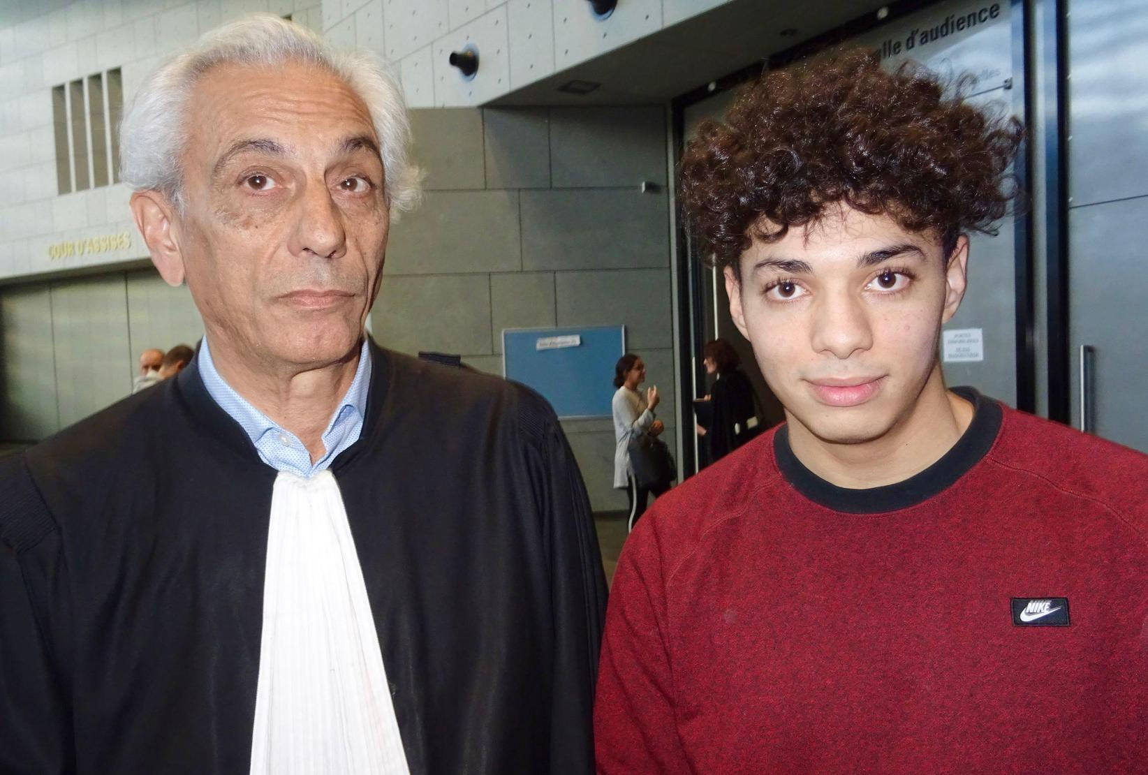 Serge Pueyo À Grenoble
