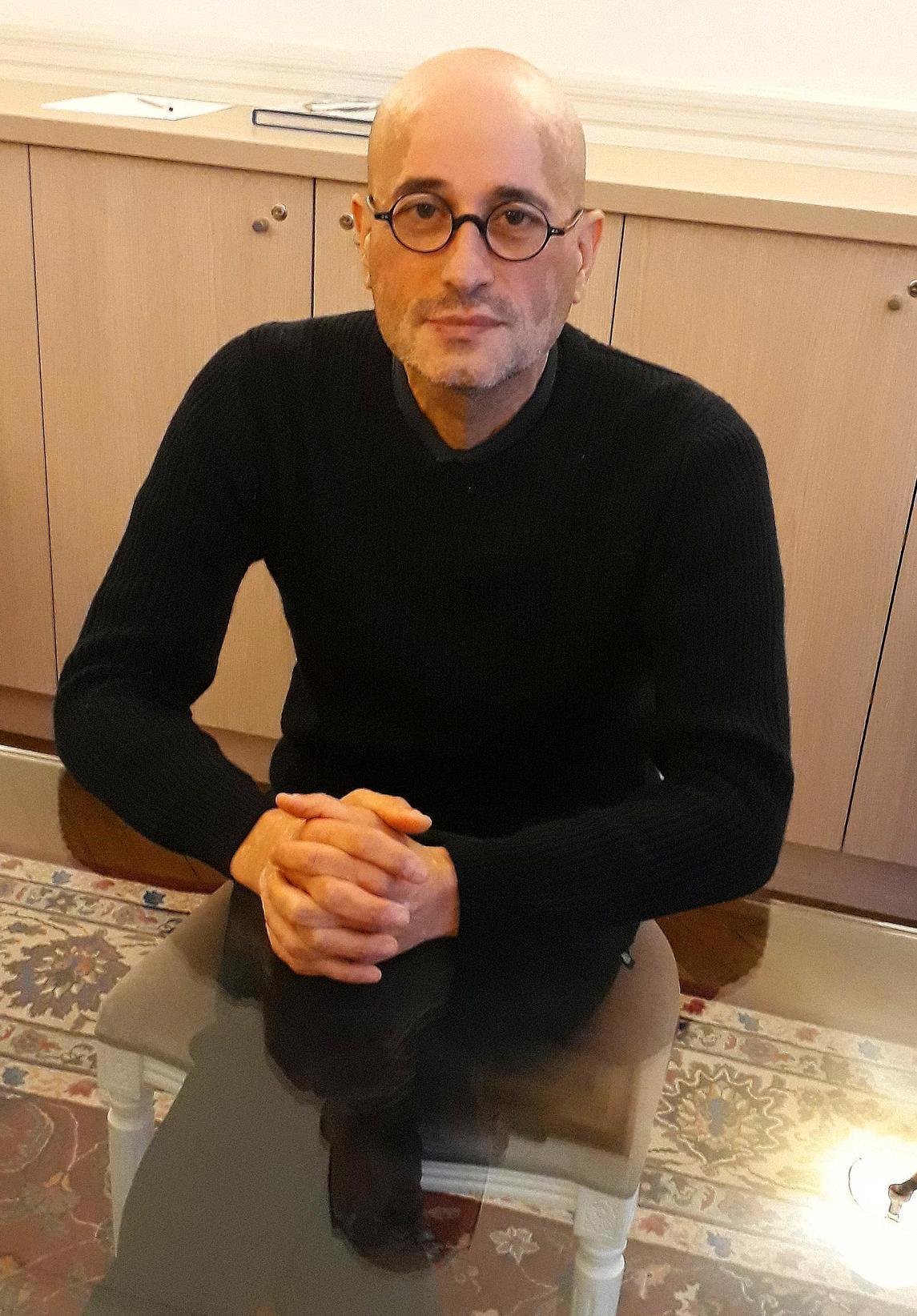 Geoffroy Tomasovitch