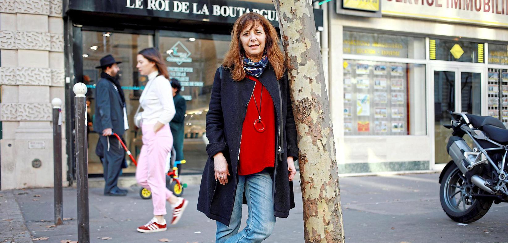 Christine Mateus