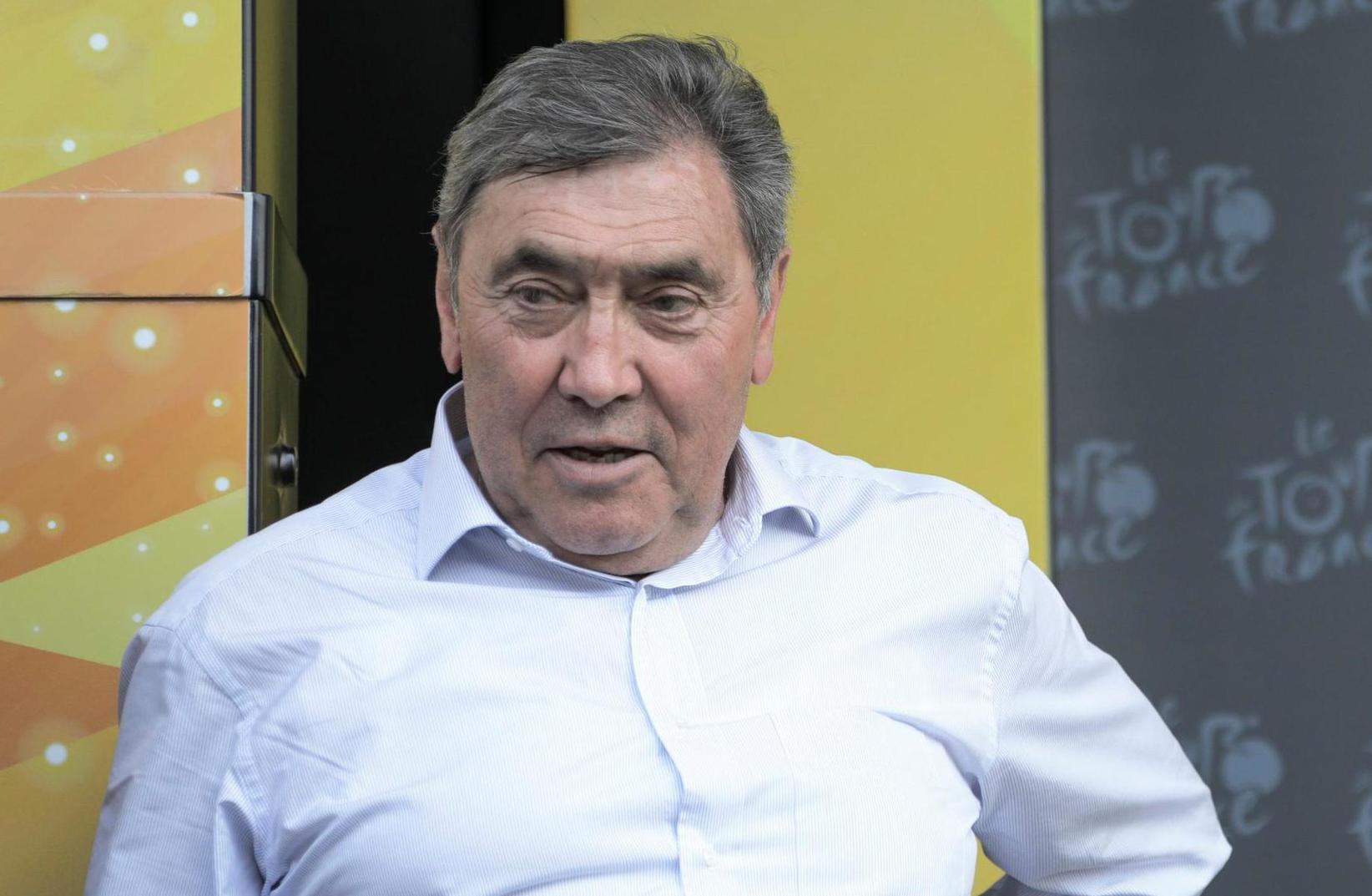 Éric Michel