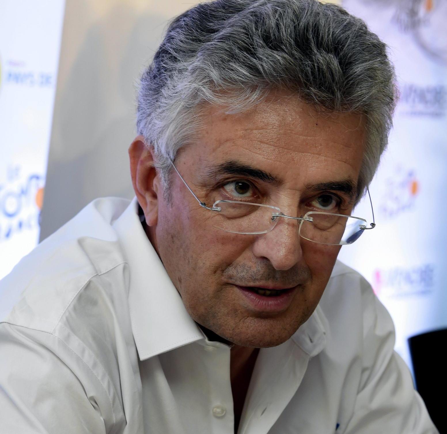 Christophe Bérard