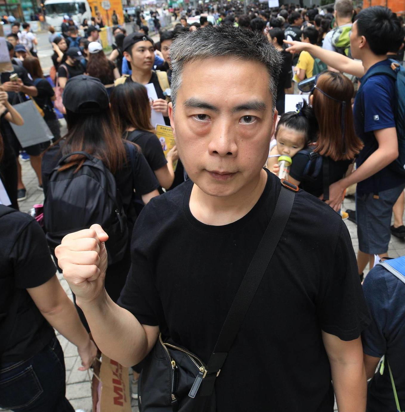 À Hongkong,Textes : Philippe Martinatphotos : Olivier Lejeune