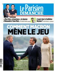 Edition du 25 Août 2019