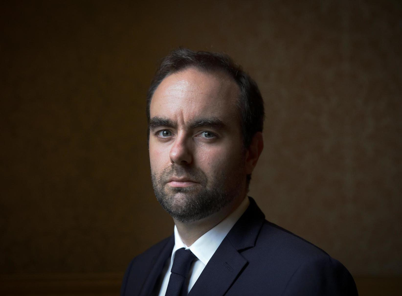 Olivier Beaumont
