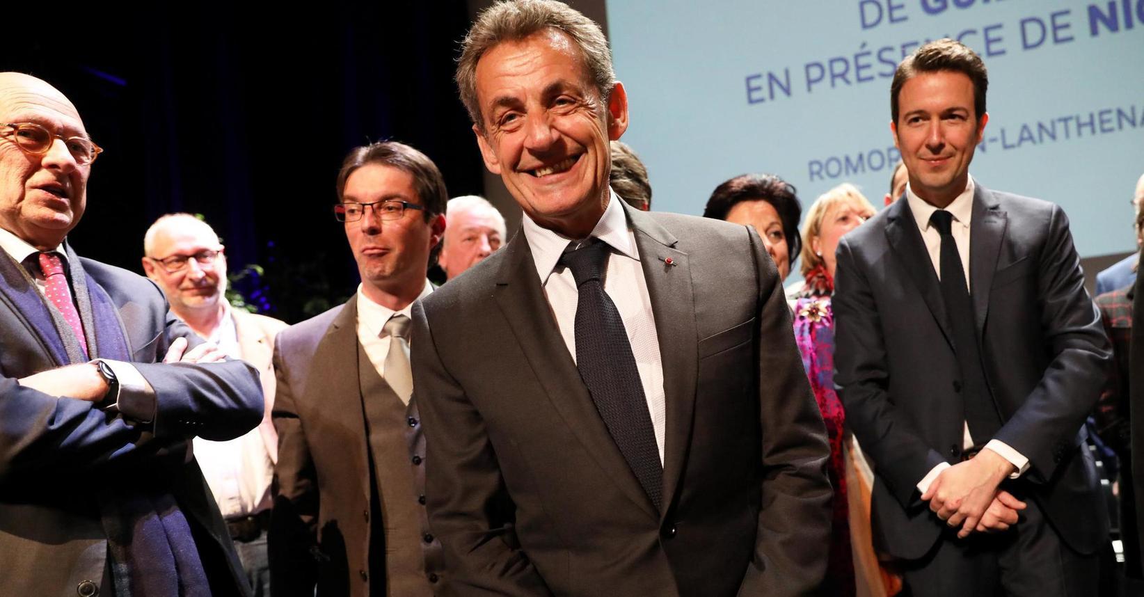 Quentin Laurent À Romorantin
