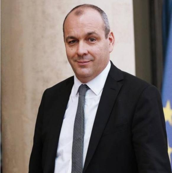 Stéphane Bugat