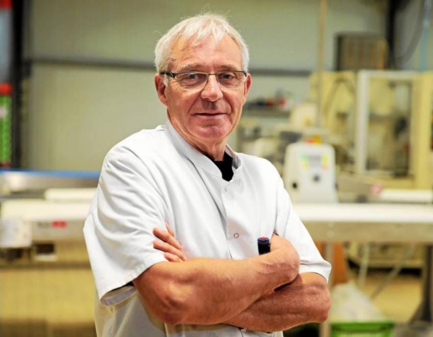 Didier Déniel