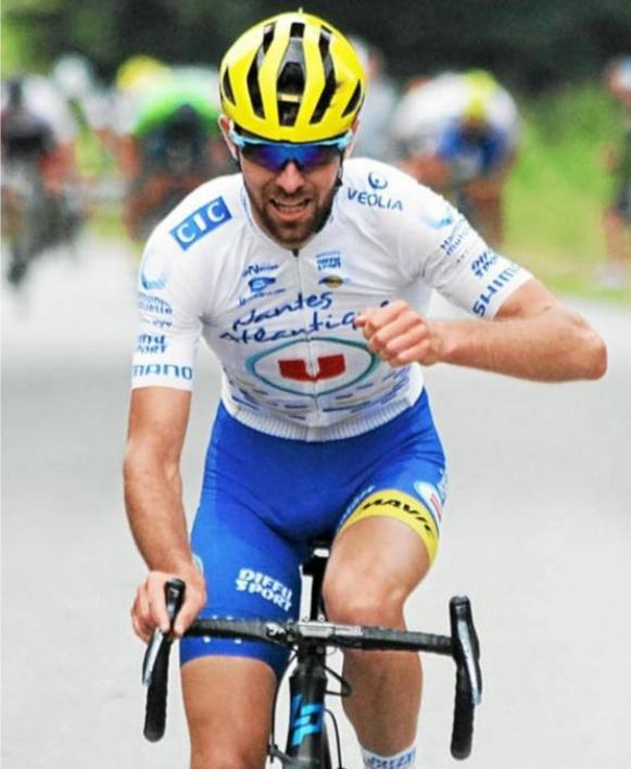 Eddy Jastalé