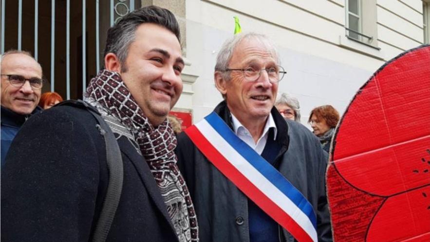 Guillaume Frouin/ PressPepper