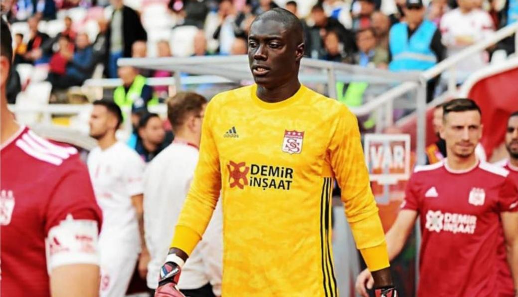 Laurent Rivier,Süper Lig turque